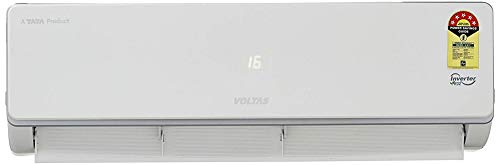 Voltas 1.5 Ton 5 Star Inverter Split AC (Copper SAC_185V_ADS White)