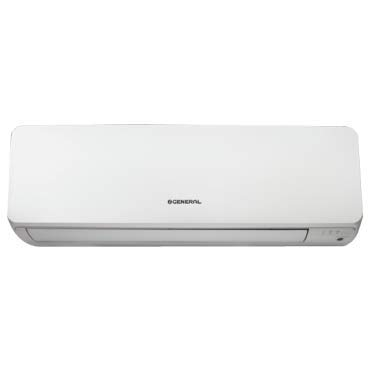 OGENERAL Inverter Wall Mounted Split Air Conditioners ASGG24CGTA