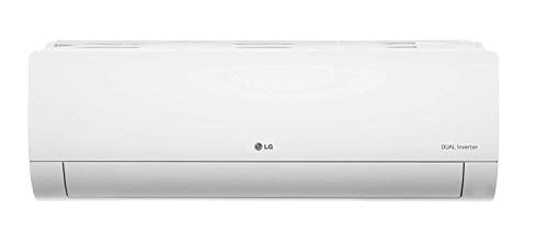 LG 2 Ton 3 Star Inverter Split AC (Copper, KS-Q24ENXA, White, Active Energy Control)