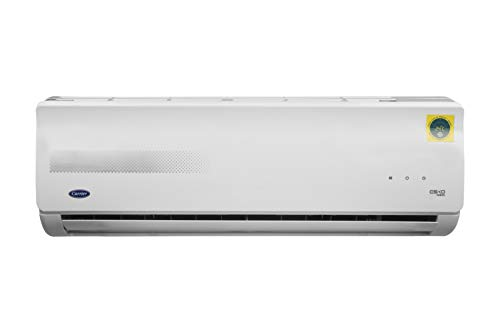 Carrier 2 Ton 3 Star Split AC (Copper CAS24EK3R39F0+CF243R3AC90 White)