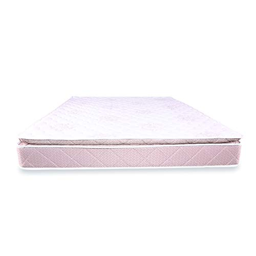 Kurl-on Relish 6-inch King Size Spring Mattress (78x72x6)