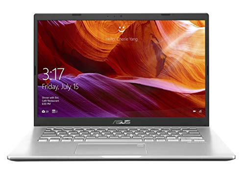 ASUS VivoBook 14 Intel Core i5-1035G1 10th Gen 14-inch FHD Compact and Light Laptop (8GB RAM/1TB...