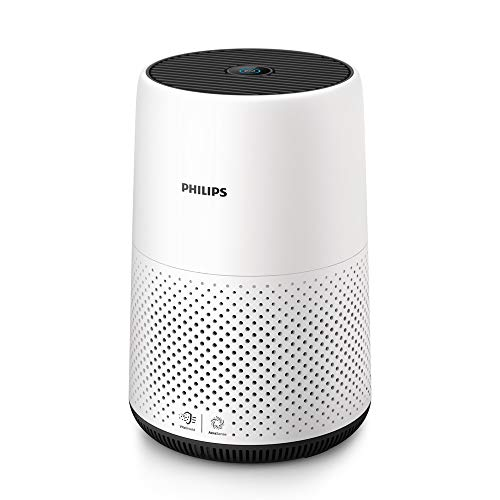 Philips AC0820/20 air Purifier- Removes 99.95% air pollutants, Real time air Quality, Ideal for...